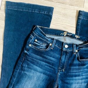 7 For All Mankind Jeans - 7 FOR ALL MANKIND |  DOJO FLARE
